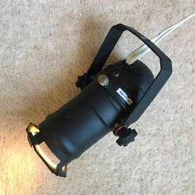 X5 pulse birdie 12v spotlights.