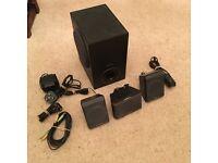 Creative Inspire P5800 speaker system
