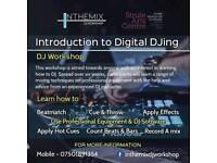 DJ Workshop / Lessons