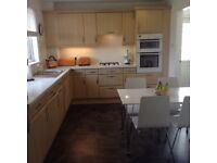 Fitted Kitchen and Utility with Integrated Appliances