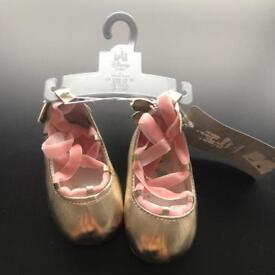 NEW WITH TAG Disney shoes #8