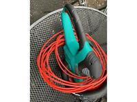 Bosch Electric hedge trimmer 30""