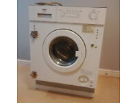 Prima Washer Dryer integrated