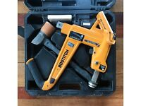 Bostich Wooden Floor Nailer - used for one job excellent condition