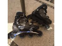 Performance Roller boots