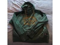 Brand new Superdry hoodie