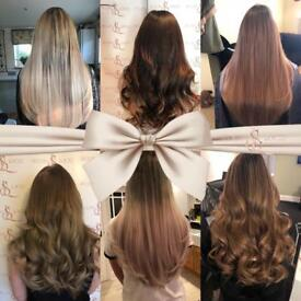 Mobile hair extensions in reading from 170 in reading stunning hair extensions same day appointments christmas offers heat pmusecretfo Images