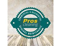 Pros Cleaning Services