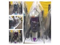FREE DELIVERY VAX PET BAGLESS UPRIGHT VACUUM CLEANER HOOVERS t