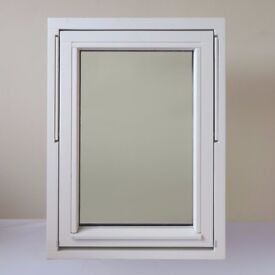 Casement window- reversible NEW Timber