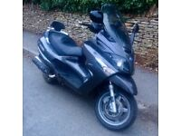Piaggio X Evo 400 ie Maxi Scooter - Low Miles, Very Clean, Full Service History