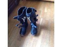 Forma MX terrain motorbike boots size 9