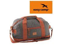 EASY CAMP DENVER 30 DENIM Daysack Holdall Bag New With Tag