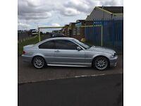 MSPORT BMW 330i