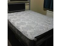 Double Mattress perfect condition
