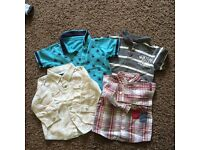 Bundle 2-3 years (boys)