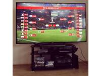 Sony Bravia 75 inch perfect condition 75w55c led lcd tv 3D Full box