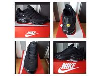 Trainers ( tns and airmax)