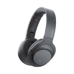 SONY WH-CH500 STEREO WIRELESS BLUETOOTH HEADPHONES - 0% FINANCING AVAILABLE - WITH WARRANTY - OPENBOX CALGARY