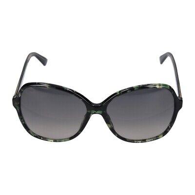 Gucci Sonnenbrille GG3721/S HPDDX havana green/grey gradient