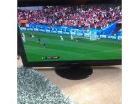 Panasonic 42 inch 1080 tv