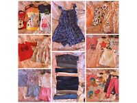 Girls Clothes Bundle age 3 to 4