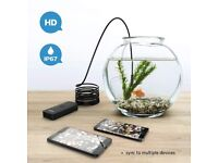 WIFI Endoscope Camera _ 1000mAh battery !NEW!