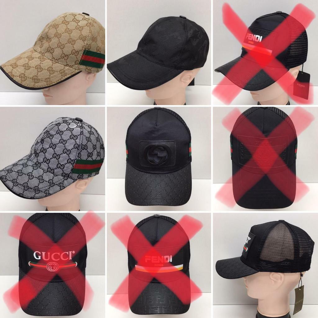 ebb9d582116 2 for £50 Gucci Hats Armani Caps Fendi Versace Prada Tshirts designer  t-shirts clothing london cheap