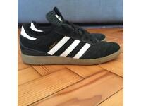 Adidas Busentiz skate shoes UK 9