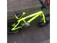 Bike Rooster BMX