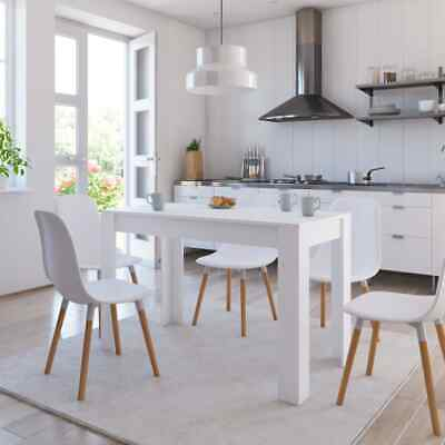Dining Table Chipboard Dinner Room Table Home Collection /