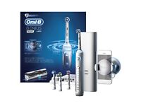 Oral b 9000 Bluetooth toothbrush. Brand new in the box