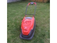 Flymo vision compact mower