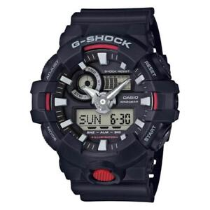 Casio G-Shock Mens Watch GA700-1A
