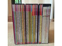 Grand Designs Magazines, Issue 1 to 36 in Display Boxes