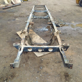 Chassis for BEDFORD TK 8.6 Ton truck.