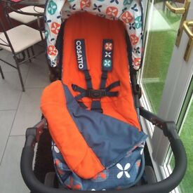 Travel system - excellent condition