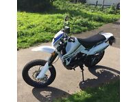 Lexmoto xflm 125 gy-adrenaline 2016 65 reg 7 months old may px try me with wot you have got