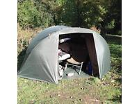 Fox royale classic 1 man bivvy with winter skin