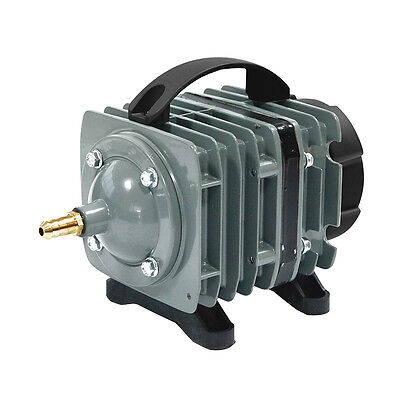 Elemental O2 Commercial Air Pump, 951 gph ...