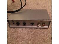 B-Tech Pre Amp