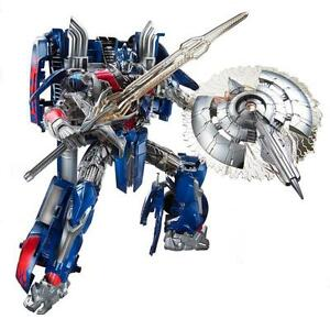 "Brand New ""Transformers: Age of Extinction First Edition Optimus Prime Figure""... FREE SHIPPING"