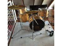 Vintage Pearl Drums