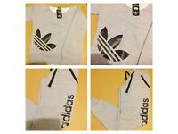 Brand New With Tags Ladies Adidas Tracksuits 3 Colours £20 Each