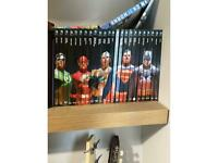 Comic book collection worth £240 selling for £100