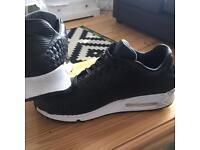 Nike Air max woven