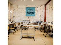 Fashion Studio - £26 per day