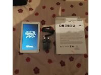 Alcatel one touch Pixi3 7 inch quad core tablet