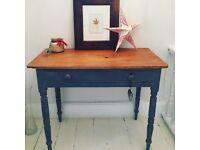 Desk/Occasional Table/Dressing Table