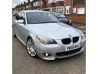 Bmw 530d 5 Series E60 Sport 530 Diesel - Open To Offers Or Px